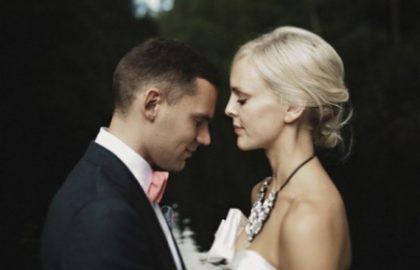 Les tendances du mariage 2012
