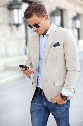 Conseils - Maitrisez le dress code en toutes circonstances - The Men Times par Faubourg Saint Sulpice - Photo: Jessa Kae