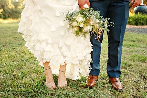 8 indispensables pour un costume de mariage au top - The Men Times par Faubourg Saint Sulpice - Photo: Katherine O'Brien