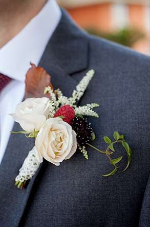 8 indispensables pour un costume de mariage au top - The Men Times par Faubourg Saint Sulpice - Photo: Photography by Jenny