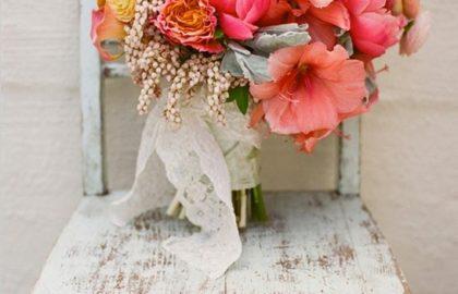 inspiration fleur