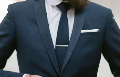 Décryptage - Le costume parfait - The Men Times par Faubourg Saint Sulpice - Photo: Greg Finck