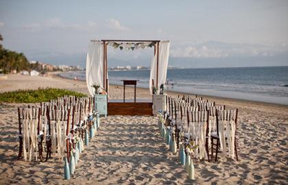 inspiration mariage bord de mer