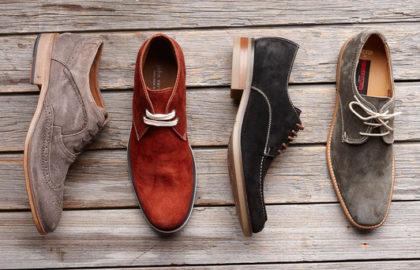 chaussures les indispensables