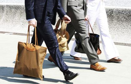 les sacs pour homme