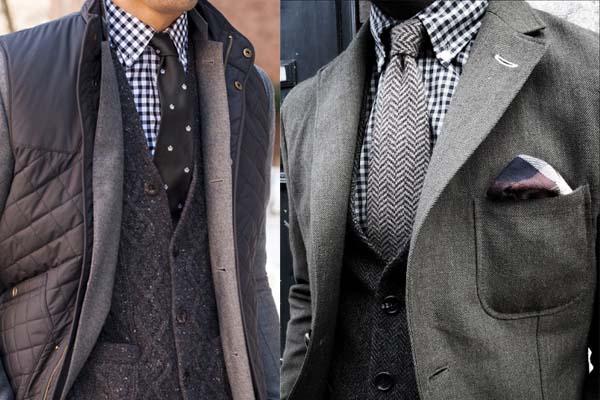motifs gris