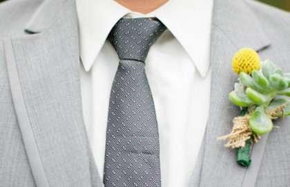 Conseil - Le noeud de cravate - The Men Times par Faubourg Saint Sulpice - Photo: Swoon by Katie