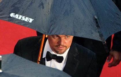 Dicaprio Cannes 2013