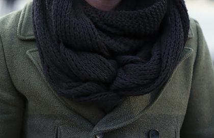 Conseils mode - Affronter l'hiver - The Men Times par Faubourg Saint Sulpice - Photo: Chris Smart