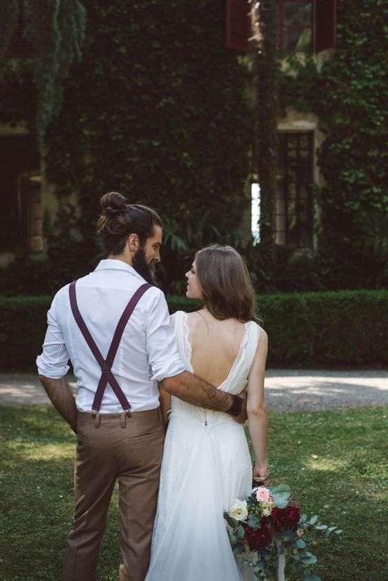 inspiration couple de jeunes mariés 2