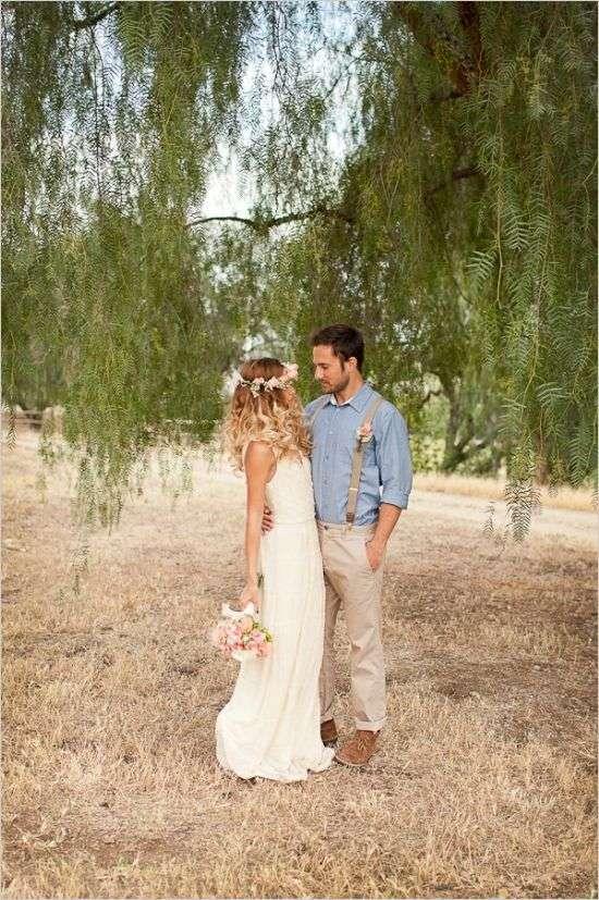 couple de jeune mariés 3