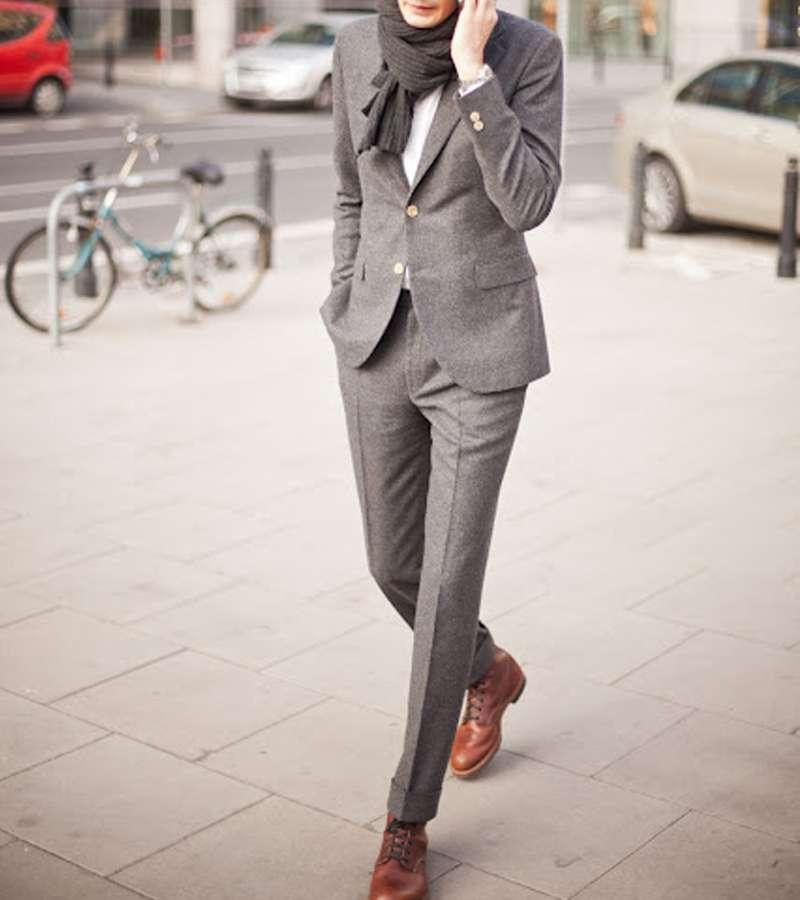 418accf566f Comment allier pantalon et chaussures