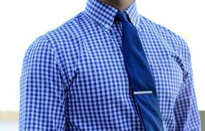 Comment porter la chemise à motifs ?
