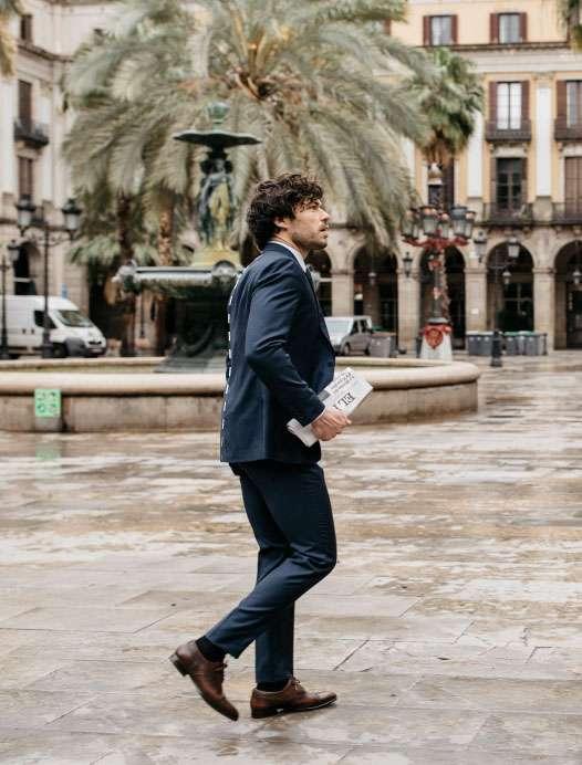 la longueur de veste costume sur mesure faubourg saint sulpice conseils style tailleur homme paris