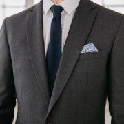 association pochette cravate