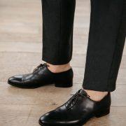 association costume chaussures