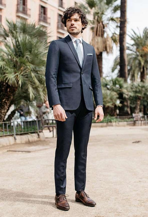 costume sur mesure tailleur homme paris faubourg saint sulpice
