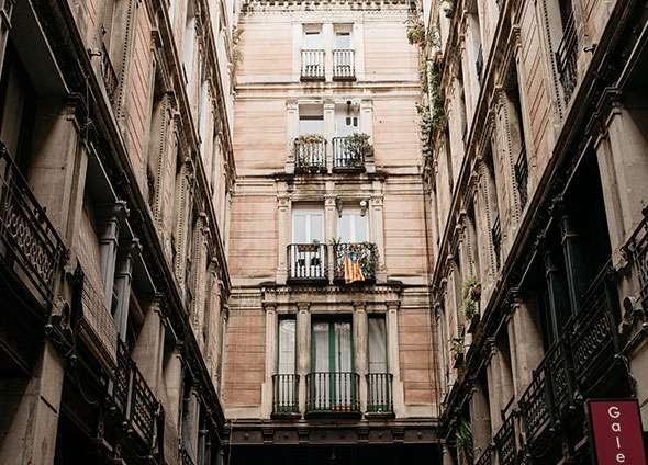 Barcelone Espagne