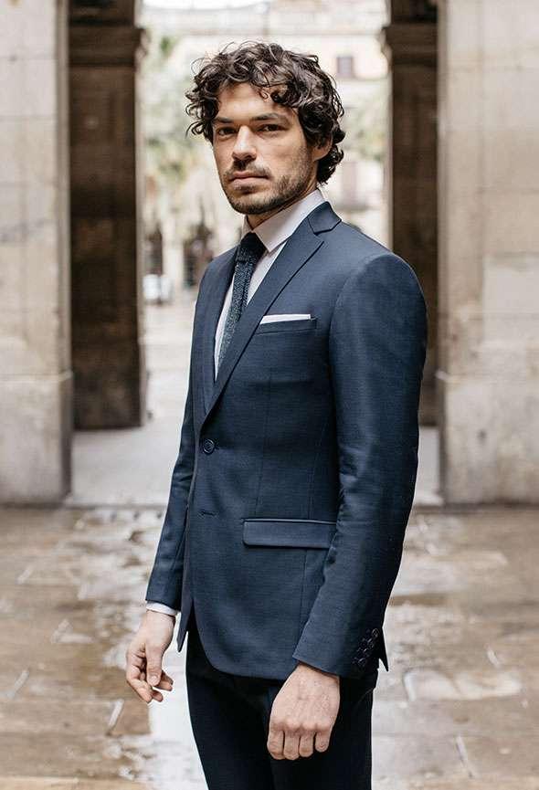 veste sur mesure ray faubourg saint sulpice tailleur homme paris