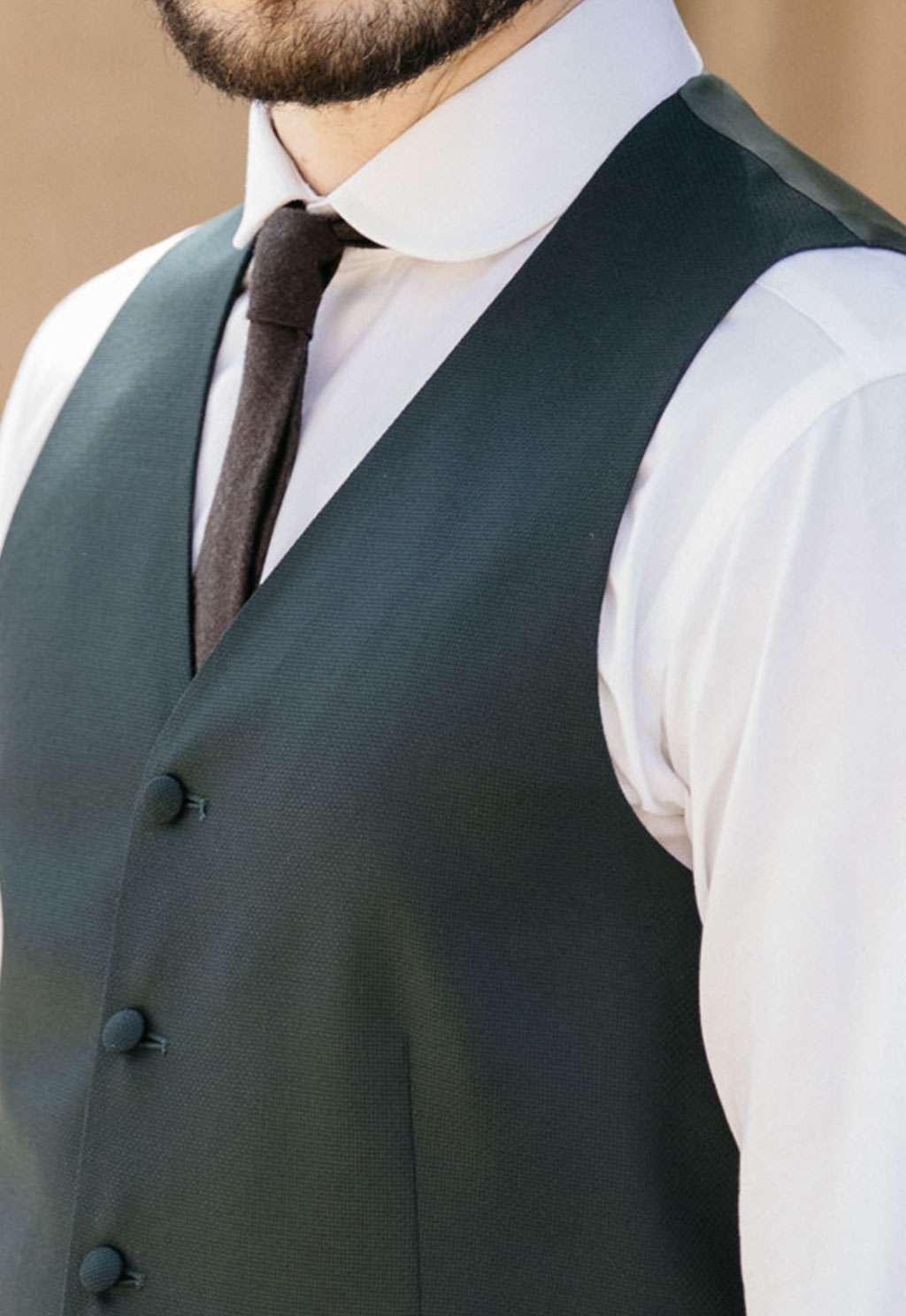 chemise de mariage sur mesure faubourg saint sulpice tailleur homme paris col club