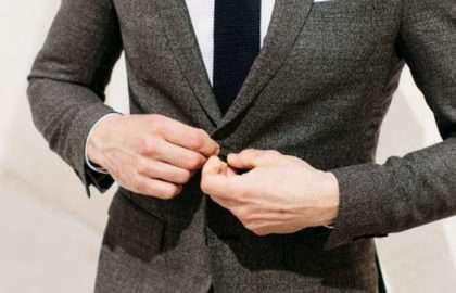 le costume parfait sur mesure pour homme paris tailleur faubourg saint sulpice