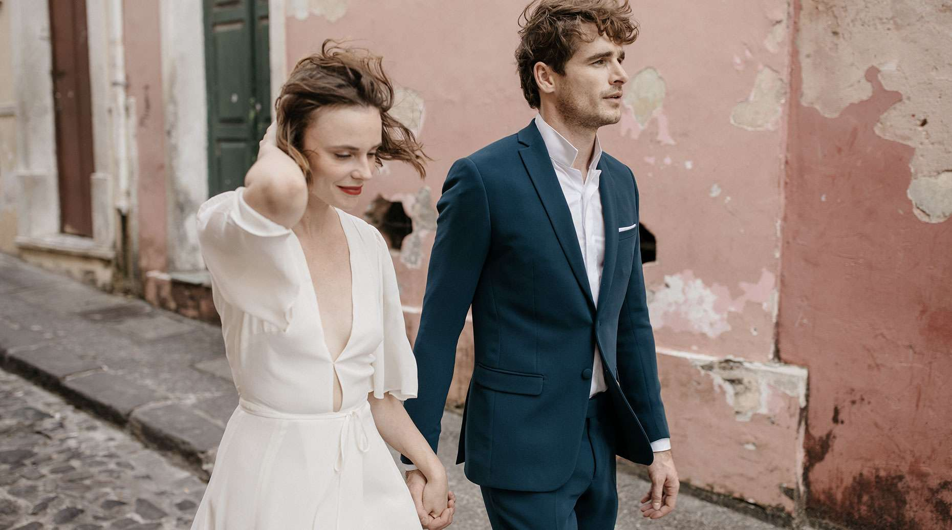 mariés Faubourg Saint Sulpice