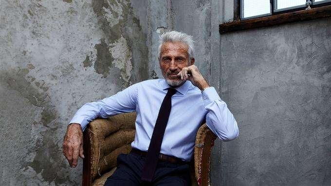 chemise bleu ciel sur mesure tailleur paris homme